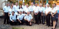 "Noveno seminario ""Motorsport Safety"" 2011"