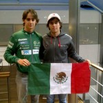 ¡Va por Monterrey!